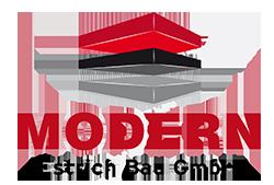 Modern Estrich